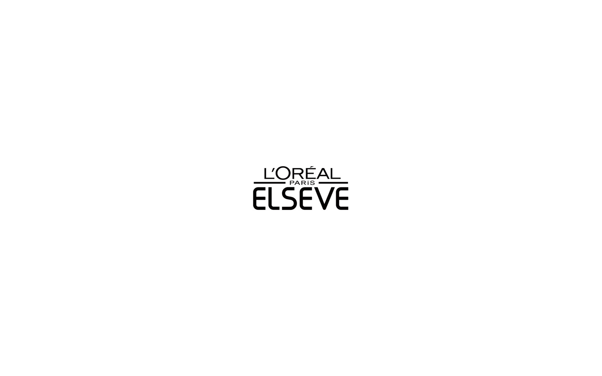 Integrated marketing campaign for Elseve 6 flowers.