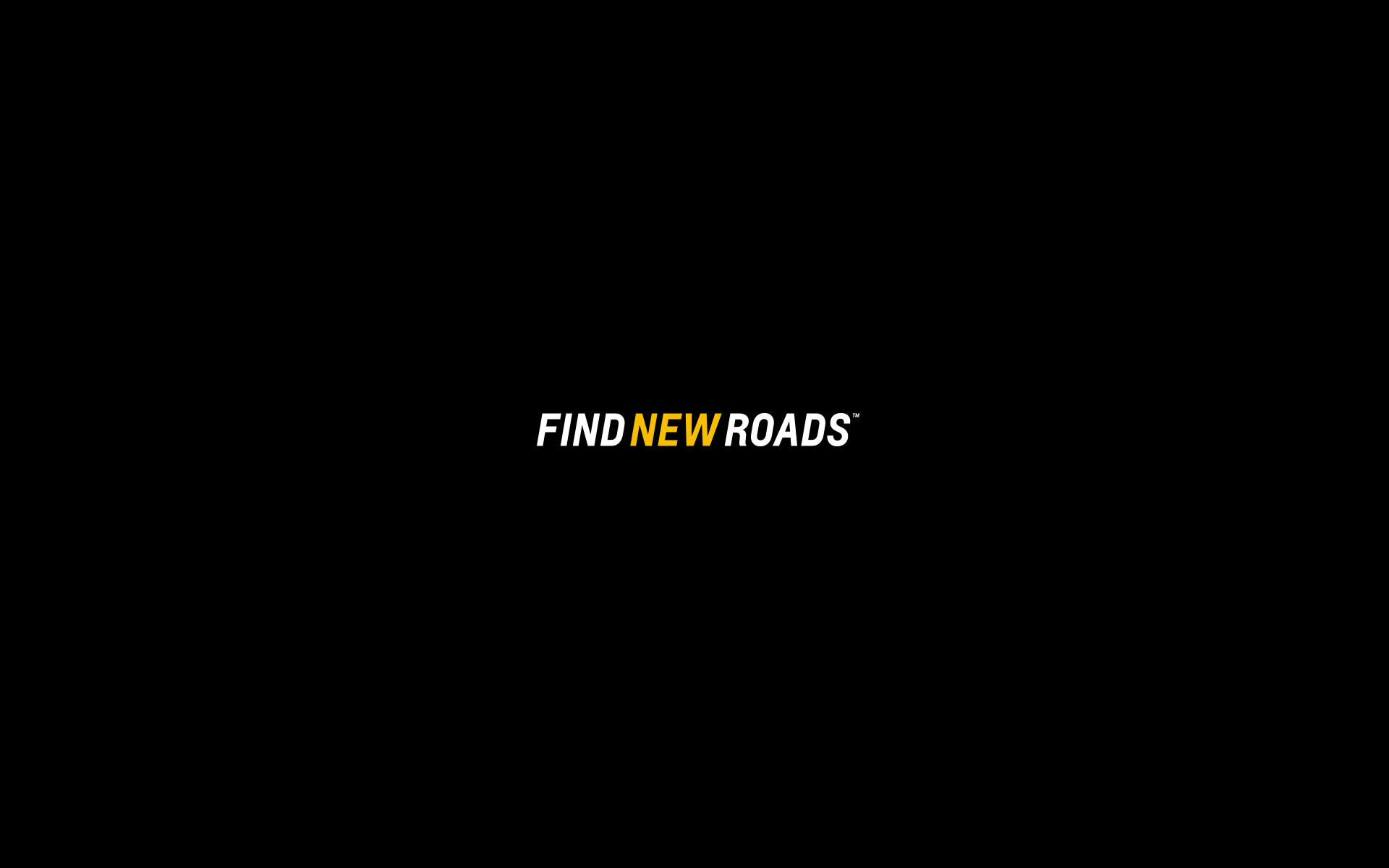 Chevrolet «Find new roads»